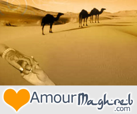 Amour Maghreb