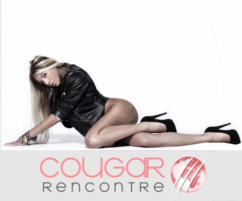 Cougar Rencontre