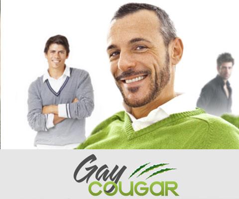 Gay cougar